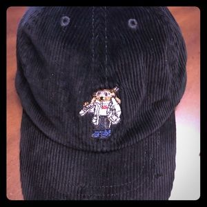 Polo Ralph Lauren cap for kids